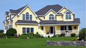Exterior Home Painters Style