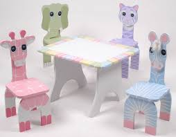 cute kids chairs design 1