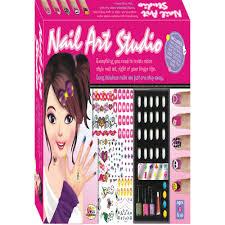 Ekta Nail Art Studio | Art & Craft Kits - HomeShop18