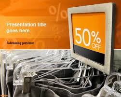 Sell Powerpoint Templates Free Computers For Sale Powerpoint Template