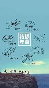 BTS Aesthetic iPhone Wallpapers - Top ...