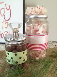 Decorated Candy Jars Handmade Decorative Candy Jars Hometalk 19