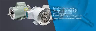 leeson® electric pioneer in energy efficient motors slide2