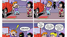 Media posted by Archie Comics