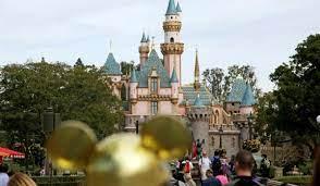 Disneyland tăng giá vé trên toàn nước Mỹ - Kênh truyền hình Đài Tiếng nói  Việt Nam - VOVTV