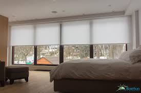 Contemporary Blinds automated window coverings motorized window blinds and screens 6844 by guidejewelry.us