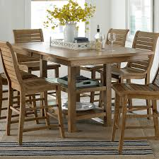 counter height rectangular table. Progressive Furniture Willow Dining Distressed Finish Rectangular In Rectangle Counter Height Table Idea 9 T