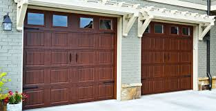 orion with timberlast garage doors collection