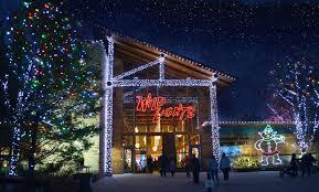 Akron Ohio Zoo Lights Akron Zoo To Host Third Annual Wild Lights This Holiday Season