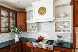 kitchen backsplash cherry cabinets black counter. Backsplash For Cherry Cabinets Soapstone Counters Kitchen With Dark Black Counter I
