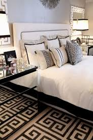 mirrored furniture room ideas. black and white bedroom mirrored furniture room ideas