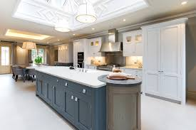 Best Kitchen Designers Northern Ireland