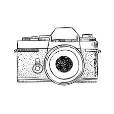 カメラ イラスト素材 Istock