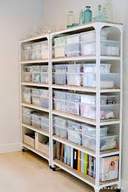 office storage shelves. tackle clutter | top 10 \u201csmall space\u201d secrets to steal from the february issue. small office storagesmall storage shelves b