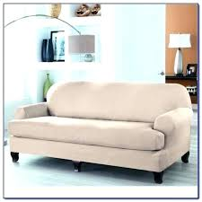 stretch t cushion sofa slipcover sure fit t cushion sofa slipcover t cushion sofa slipcover 2