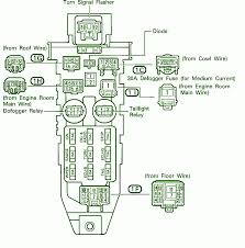 toyota pickup radio wiring diagram image 93 toyota camry radio wiring 93 auto wiring diagram schematic on 1994 toyota pickup radio wiring