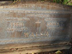Effie Walsh (1920-2012) - Find A Grave Memorial
