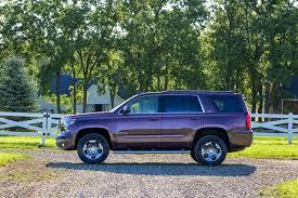 Graff Mt. Pleasant Blog: 2015 Chevrolet Tahoe & Suburban Z71 ...