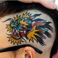 Significado, dicas e 90 estilos impressionantes. 70 Tatuagens De Dragao Impressionantes So As Melhores