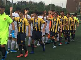 SS JUVE STABIA Under 17, Cosenza-Juve Stabia 0-1: il ...