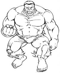 Small Picture Coloring Pages Kids Hulk Coloring Pages Incredible Hulk Sheets