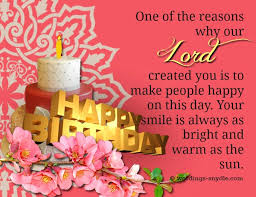 18th Birthday Quotes Custom Christian Birthday Wordings And Messages Wordings And Messages