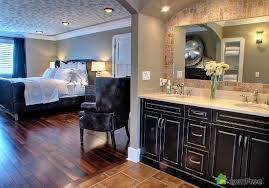master bedroom with open bathroom. Master Bedroom Bathroom Luxury With Open For Amazing Concept E