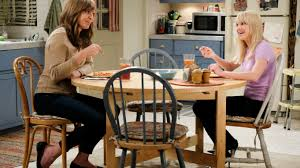 Mom' Renewed For Season 6 By CBS; All 3 Chuck Lorre CBS Comedies ...