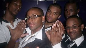 Story about gay black fraternity