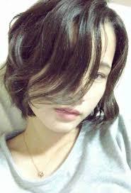 くせ毛の方どんな髪型ですか ガールズちゃんねる Girls Channel