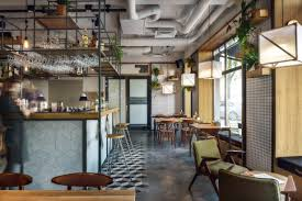 Industrial Design Style Find Out This Bar & Restaurant in Poland Industrial  Design Style Industrial Design