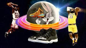 Can LeBron's 'Space Jam' Movie Create a ...