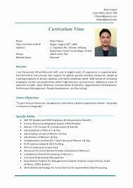 Hotel Resume Sample Resume Sample For Hotel Management Student Danayaus 22