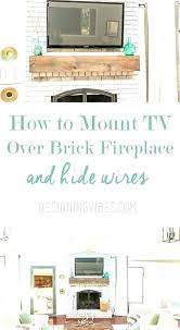 mounting tv above gas fireplace hanging a flat screen over a gas fireplace hanging a flat screen over a gas hanging a flat screen over a gas fireplace how
