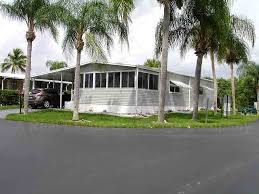 quail roost manufactured home