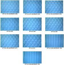Norbar Fabrics & Custom Bedding Labor Guide Adamdwight.com