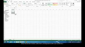 How To Reverse Or Flip Data In Excel