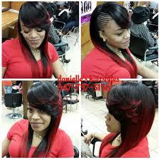 Sew In Hairstyles Long Hair Vixen Sew In Bob Color Google Search Hairstyles Weave