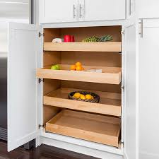 kitchen pantry storage ideas to