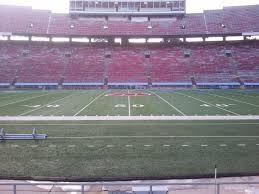 Wisconsin Camp Randall Seating Chart Camp Randall Stadium Section T Rateyourseats Com