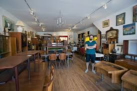 second hand shops furniture interior design