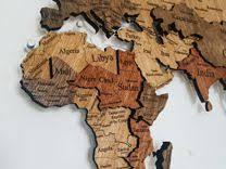 Магазин <b>Деревянные карты мира</b> от МастерКарт