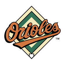 Baltimore Orioles 4 Logo SVG Vector & PNG Transparent - Vector Logo ...