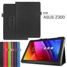 Bao da chống sốc cho máy tính bảng Asus ZenPad 10 Z300CL Z300CG Z300M Z301  Z301ML 10.1 case Vỏ bảo vệ chính hãng