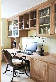 Office desk home work Setup Curved Home Office Desk Or Curved Desk In Corner Of The Room Add Few Shelves And Perhaps Few Drawers And You Have Created Small Functional Work Notin80daysinfo Curved Home Office Desk Or Curved Desk In Corner Of The Room Add