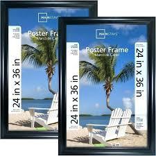 24 by 36 poster frame poster frame poster frame 24x36 wood poster frame