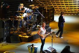 The Police Discography Wikipedia