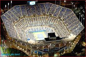 Nyc Arena Queens Seating Chart Arthur Ashe Stadium Queens Ny Arthur Ashe Tennis Center