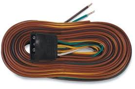 trailer accessories in trailers & transport from optronics Transport Wire Harness wishbone 4 way trailer wiring harness Wire Harness Manufacturers