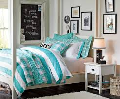 Fine Teen Bedroom Ideas Teal And White For Teenage Girls Black With Beautiful Design
